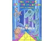 The Night at the Museum 9SIADE46254797