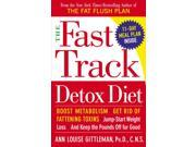 The Fast Track Detox Diet Reprint 9SIA9UT3YS1412