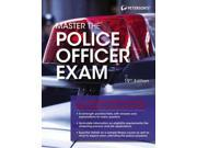 Peterson's Master the Police Officer Exam Master the Police Officer Exam 19 CSM