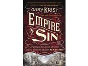 Empire of Sin Reprint 9SIV0UN4FB7931
