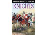 Knights Graphic Medieval History