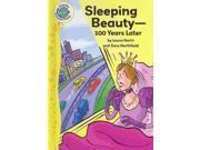 Sleeping Beauty - 100 Years Later Tadpoles: Fairytale Twists 9SIA9UT3YU0881