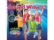 What Are Sound Waves? Light & Sound Waves Close-Up 9SIA9UT3YF9417