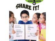 Share It! Science Sleuths Sharkawy, Azza