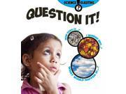 Question It! Science Sleuths Sharkawy, Azza