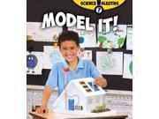Model It! Science Sleuths