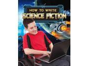 How to Write Science Fiction Text Styles