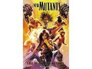 New Mutants 3 New Mutants Wells, Zeb/ Kirk, Leonard (Illustrator)