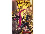 New Mutants Classic 6 New Mutants Classic Claremont, Chris/ Guice, Jackson (Illustrator)/ Purcell, Steve (Illustrator)/ Davis, Alan (Illustrator)/ Adams, Arthur (Illustrator)