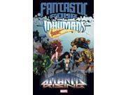 Fantastic Four/Inhumans Fantastic Four 9SIA9UT3YJ4743