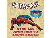 Spider-Man Newspaper Strips 2 Spider-Man 9SIA9UT3YF5568
