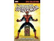 The Amazing Spider-Man Epic Collection Epic Collection