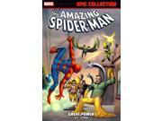Epic Collection: Amazing Spider-Man 1 Epic Collection 9SIA9UT3YU0701