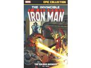 The Invincible Iron Man Epic Collection: The Invincible Iron Man 9SIA9UT3Y55299