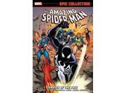 The Amazing Spider-Man Epic Collection Amazing Spider-Man Epic Collection 9SIADE46228600