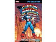 Captain America 16 Epic Collection: Captain America 9SIA9UT3YE8532