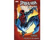 Spider-Man 2099 Classic 3 Spider-Man 9SIA9UT3Y81256