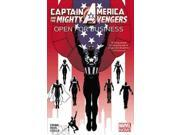 Captain America and the Mighty Avengers 1 Captain America 9SIA9JS49C5080