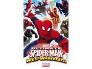 Marvel Ultimate Spider-Man 1 Marvel Adventures/Marvel Universe Spider-Man 9SIA9JS49C5105