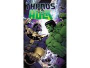 Thanos Vs. Hulk Thanos Vs. Hulk 9SIA9UT3YA5642