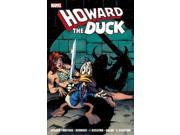 Howard the Duck The Complete Collection 1 Howard the Duck: The Complete Collection 9SIADE46206973