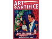 Art & Artifice 1 Steinmeyer, Jim/ Gaiman, Neil (Foreward By)