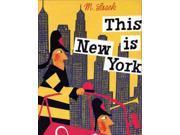 This Is New York 9SIA9UT3Y09121