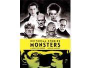 Universal Studios Monsters 9SIAA7657Y6398