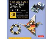 Origami Paper Floating World Prints Small 6 3/4 9SIA9UT3YT7260