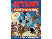 Action! Cartooning 9SIA9UT3XP7686