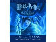 Harry Potter and the Order of the Phoenix Harry Potter Unabridged