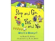 Stop and Go, Yes and No Words are Categorical Reprint