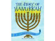 The Story of Hanukkah 9SIA9UT3XU1654