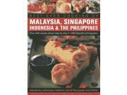 Best-Ever Cooking of Malaysia, Singapore, Indonesia & the Philippines Basan, Ghillie/ Tan, Terry/ Laus, Vilma