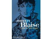 Modesty Blaise Modesty Blaise (Graphic Novels) 9SIA9UT3YR5376