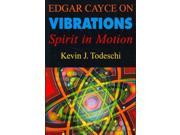 Edgar Cayce on Vibrations 9SIA9UT3XK5834