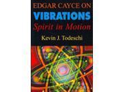 Edgar Cayce on Vibrations 9SIA9UT3XK5834