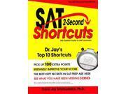 SAT 2-Second Shortcuts The Sat Shortcut Handbook 9SIA9UT3YP5549