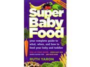 Super Baby Food 3