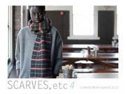 Scarves, etc 4 Quince & Co. (Corporate Author)