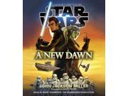 A New Dawn Star Wars Unabridged 9SIA9UT3YU8707