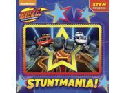 Stuntmania! Blaze and the Monster Machines 9SIADE46223839