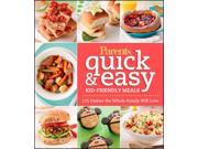 Parents Quick & Easy Kid-Friendly Meals 9SIA9UT3XX0796