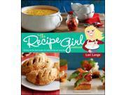 The Recipe Girl Cookbook 9SIABHA4P81244