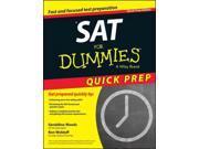 SAT for Dummies SAT for Dummies 9SIABHA4P82006