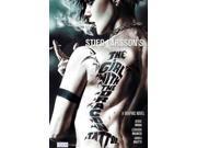 The Girl With the Dragon Tattoo 1 Millennium Trilogy 9SIABBU4RW0841