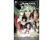 Justice League Dark 1 JLA (Justice League of America) 9SIAA9C3WH3500