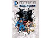DC Comics: The New 52 Zero Omnibus DC Comics: The New 52 Zero 9SIA9UT3YA2803