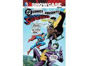 Showcase Presents: DC Comics Presents Superman Team-Ups 2 Showcase Presents 9SIA9UT3YN4490