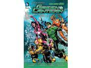 Green Lantern Green Lantern 9SIA9UT3Y77648